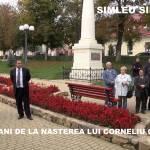 """Dezvelirea bustului ,, Corneliu Coposu """""""